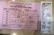 印度女子上海遇黄牛与黑车 打车30公里被收750元 黑车司机被罚1万