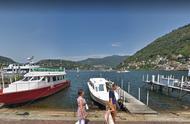 文咏珊意大利婚礼所在地,与瑞士近在咫尺