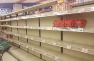 宁死不买韩国货?台风海贝斯肆虐日本,民众抢空超市货架仅剩韩国方便面