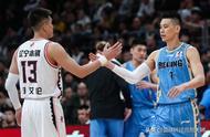 郭艾伦21+5林书豪29分 辽宁因一点优势胜北京 这能成赛季转折吗?