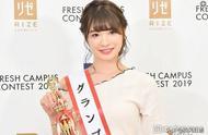 日本最可爱大一女生票选结果出炉!冠军小姐姐长这样……