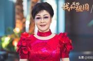 李谷一和95后歌手合唱《我和我的祖国》太好听了