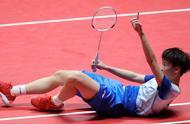 赛季第7冠+首次登顶世界第一 陈雨菲2-1逆转世界第一夺冠