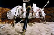 40多年前,人类已经在火星上发现了生命