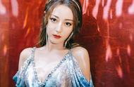 cosmo红毯:热巴娜扎美人鱼撞型,杨颖景甜祖儿代表了浓颜的胜利