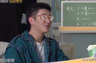 霍思燕去旅行,杜江反复叮嘱:面带微笑少说话,表情管理很重要
