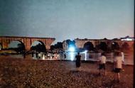 刚刚突发:江西一古桥发生坍塌事故 已致一人死亡