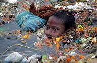 """印度制定新法律:污染恒河最高罚款5亿 将设立""""恒河护卫队"""""""