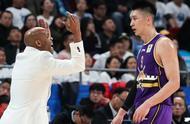 北控男篮惜败北京,孙悦18+4攻防出色,汉密尔顿21+15统治内线