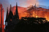 巴黎圣母院火灾将拍剧,你还记得它原来的样子吗?