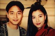 """香港90年代""""明星""""的气场和气质,好一群风情各异的俊男靓女!"""