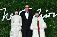 李宇春荣获英国时装大奖大使?网友:公主变仙女了?