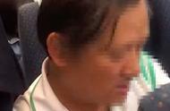 演员叶璇高铁劝阻外放视频男子,遭到男子辱骂