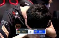 LMS网友热议RNG卡萨落泪:这真的是被上中两人菜哭了