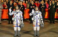 杨利伟受聘新职,任载人航天工程副总设计师