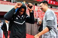 王哲林44分16篮板送八一5连败,王治郅总结输球原因:王哲林太强