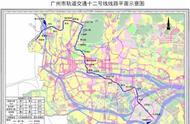 猛料!广州地铁最新进度曝光!3年内8线开通,18号线建最快