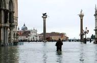 威尼斯红色警报!80%被淹,本世纪末或将沉没