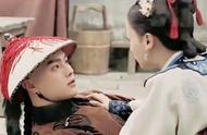 傅恒许凯一出场,魏璎珞吴谨言赶紧跑过去拥抱,两个人实在太甜了