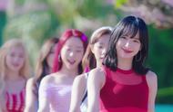 【宇宙少女WJSN】專輯《For the summer》主打曲《Boogie Up》MV