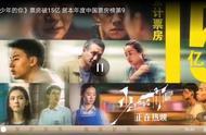 《少年的你》票房破15亿居本年度中国票房榜第九