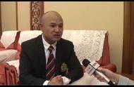 香港光头警长刘Sir:我是中国人,我对于祖国的长城情有独钟!