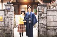 镰仓物语,日本超级可爱的奇幻电影,短发妹真是可爱又温柔的妻子