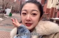 今天让你们见识一下,东北女孩打雪仗的惊奇手法。