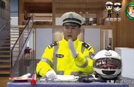 交警李佳琦式宣传交通安全,相对以往严肃的宣传方式,你觉得咋样