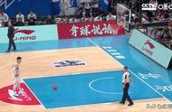 林书豪0秒罚球绝杀深圳
