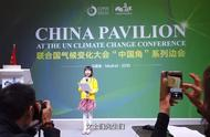 9岁中国女孩联合国演讲,网友:看看人家的孩子