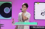 高嘉朗新歌首唱,展现神仙live功力!