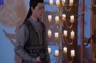 明月照我心:王妃受伤,王爷亲自为她包扎,这一刻甜炸了