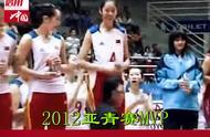 MVP收割機朱婷獲全球十佳運動員獎,力壓梅西C羅!