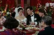 李安称人不能用男女来分类!这场婚礼展现了压抑的结果,太经典!