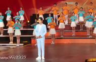 肖战《我的中国心》现场完整版,开麦唱得太稳了