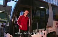 中国女排5名队员拍摄广告写真,满屏大长腿,可以做超模了!