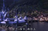 《冰雪奇缘2》曝光全新官方中字正式预告片!