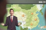 """""""雨神""""转正了!萧敬腾拍短片变身天气预报员"""