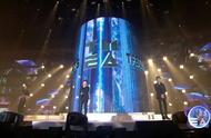 2019TMEA#腾讯音乐娱乐盛典 #TFBOYS 认真的样子时刻都在发光!