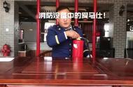 李佳琦讲消防会是什么样?魔性开箱指南,江苏消防献上!
