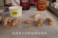 国外流行的炒酸奶玩法,用巧克力酱加制作炒酸奶,看妹子做都想吃
