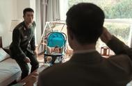 烈火英雄:得到父亲的认可有多难?杜江实力演绎引无数网友们落泪