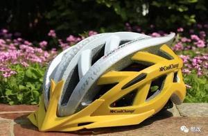 运动自行车骑行头盔佩戴的标准