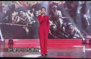 刀郎女徒弟献唱一首《十送红军》,已成千古绝唱,至今无人超越