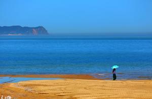 山东烟台蓬莱和长岛,人间仙境,长岛县是山东省唯一的海岛县