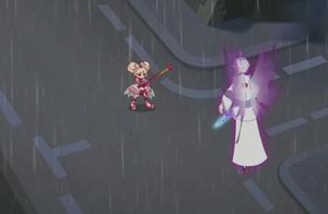小花仙第4季:花仙精靈白鬼與她,安安后悔流淚,千韓及時趕到阻