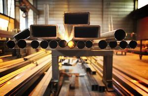 关于不锈钢的知识你知多少?