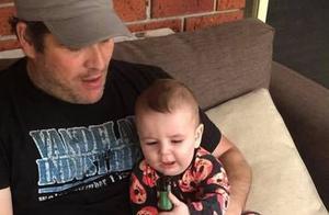 疯狂48小时带娃后,澳洲爸爸崩溃!深情表白妻子不易...