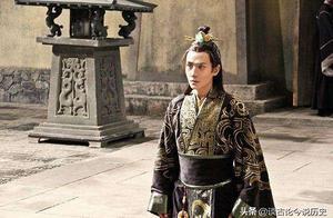 秦二世而亡不算惨,盘点历史上既是开国君主又是亡国之君的朝代
